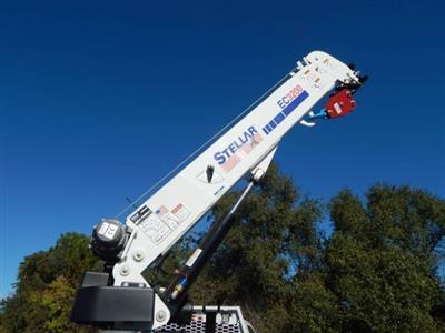 2020 Ram 5500 Regular Cab DRW 4x4, Tradesman, Knapheide KMS16 Mechanics Service Truck, 3200# Stellar Crane #20D187 - photo 30