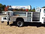 2020 Ram 5500 Regular Cab DRW 4x4, Tradesman, Knapheide KMS16 Mechanics Service Truck, 3200# Stellar Crane #20D187 - photo 20
