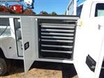 2020 Ram 5500 Regular Cab DRW 4x4, Tradesman, Knapheide KMS16 Mechanics Service Truck, 3200# Stellar Crane #20D187 - photo 21