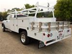 2020 Ram 5500 Crew Cab DRW 4x4, Tradesman, 12ft Scelzi Combo Body #20D244 - photo 2