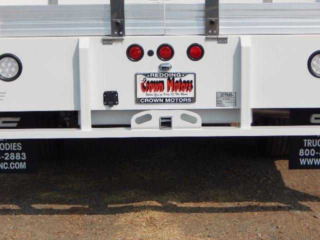 2020 Ram 5500 Crew Cab DRW 4x4, Scelzi 12ft Combo Body #20D312 - photo 13