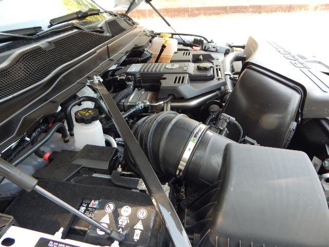 2020 Ram 5500 Crew Cab DRW 4x4, Scelzi 12ft Combo Body #20D312 - photo 18