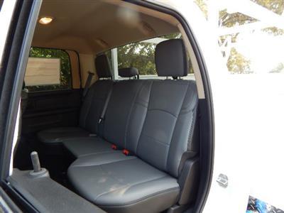 2020 Ram 5500 Crew Cab DRW 4x4, Scelzi 12ft Combo Body #20D312 - photo 22