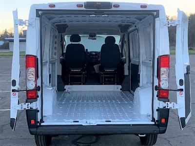 2021 Ram ProMaster 1500 Standard Roof FWD, Empty Cargo Van #21D056 - photo 2