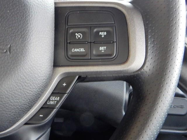 2021 Ram 5500 Regular Cab DRW 4x4, Scelzi 12ft Combo Body #21D059 - photo 25