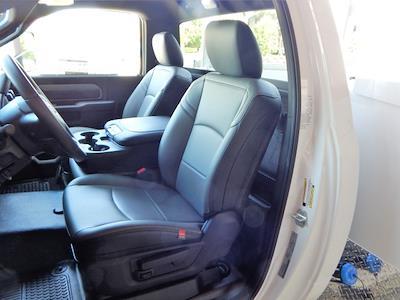 2021 Ram 5500 Regular Cab DRW 4x4, Scelzi 12ft Combo Body #21D059 - photo 19