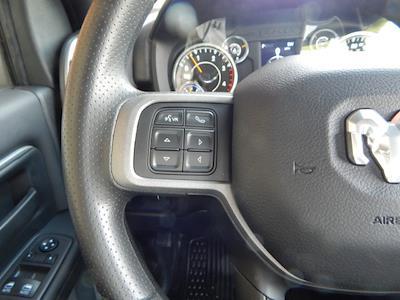 2021 Ram 5500 Regular Cab DRW 4x4, Scelzi 12ft Combo Body #21D059 - photo 24