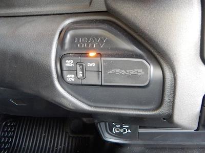 2021 Ram 5500 Regular Cab DRW 4x4, Scelzi 12ft Combo Body #21D059 - photo 28