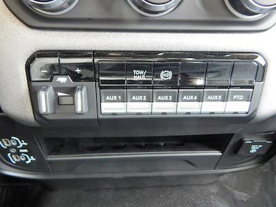 2021 Ram 5500 Regular Cab DRW 4x4, Scelzi 12ft Combo Body #21D059 - photo 29