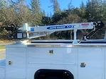 2021 Ram 5500 Regular Cab DRW 4x4, Scelzi 11ft Signature Service Body with 3200# AutoCrane #21D097 - photo 3