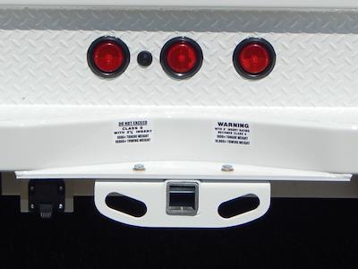 2021 Ram 5500 Regular Cab DRW 4x4, Scelzi 11ft Western Crane Body, 7000# AutoCrane #21D126 - photo 13