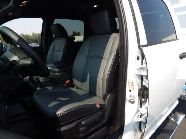 2021 Ram 5500 Crew Cab DRW 4x4, Scelzi 12' Combo Body #21D287 - photo 21