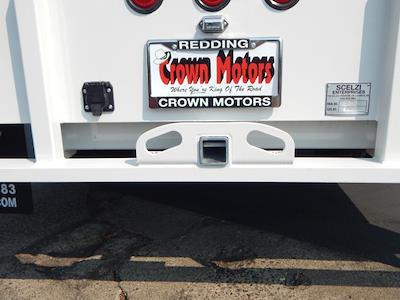 2021 Ram 5500 Crew Cab DRW 4x4, Scelzi 12' Combo Body #21D287 - photo 12