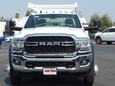 2021 Ram 5500 Crew Cab DRW 4x4, Scelzi 12' Combo Body #21D287 - photo 17