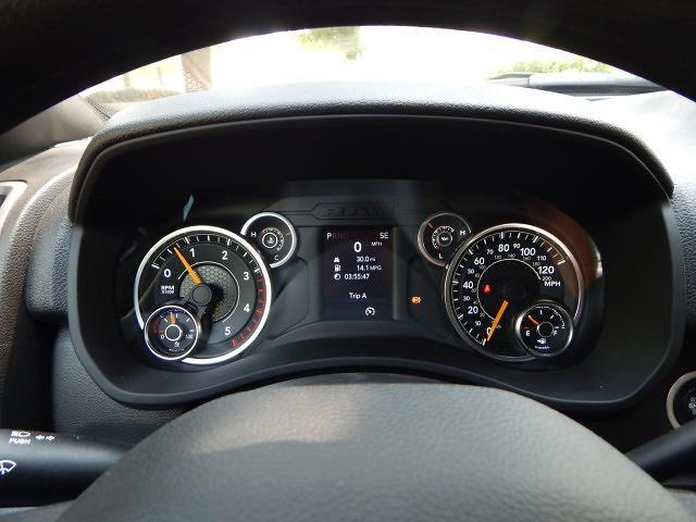 2021 Ram 5500 Crew Cab DRW 4x4, Scelzi 12' Combo Body #21D289 - photo 21