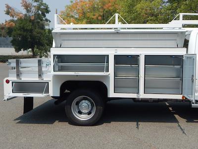 2021 Ram 5500 Crew Cab DRW 4x4, Scelzi 12' Combo Body #21D289 - photo 15