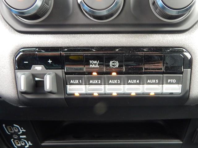 2021 Ram 5500 Crew Cab DRW 4x4, Scelzi 12' Combo Body #21D290 - photo 28