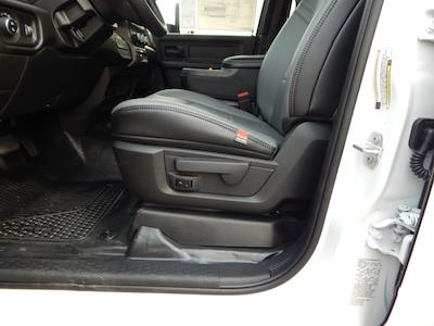 2021 Ram 5500 Crew Cab DRW 4x4, Scelzi 12' Combo Body #21D290 - photo 20