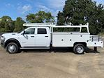 2021 Ram 5500 Crew Cab DRW 4x4, Scelzi 12' Combo Body #21D295 - photo 4