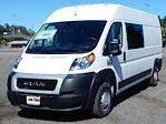 2021 ProMaster 2500 High Roof FWD, Harbor Crew Van and Shelving #21D303 - photo 1