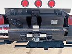 2021 Ram 5500 Regular Cab DRW 4x4, Scelzi 12Ft Flatbed Dump Body #21D307 - photo 10