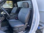 2021 Ram 5500 Regular Cab DRW 4x4, Scelzi 12Ft Flatbed Dump Body #21D307 - photo 17