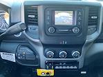 2021 Ram 5500 Regular Cab DRW 4x4, Scelzi 12Ft Flatbed Dump Body #21D307 - photo 23