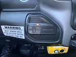 2021 Ram 5500 Regular Cab DRW 4x4, Scelzi 12Ft Flatbed Dump Body #21D307 - photo 25