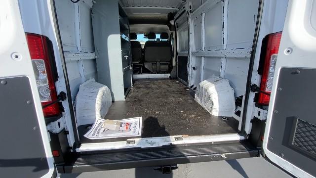 2019 Ram ProMaster 2500 High Roof FWD, Upfitted Cargo Van #526547 - photo 1