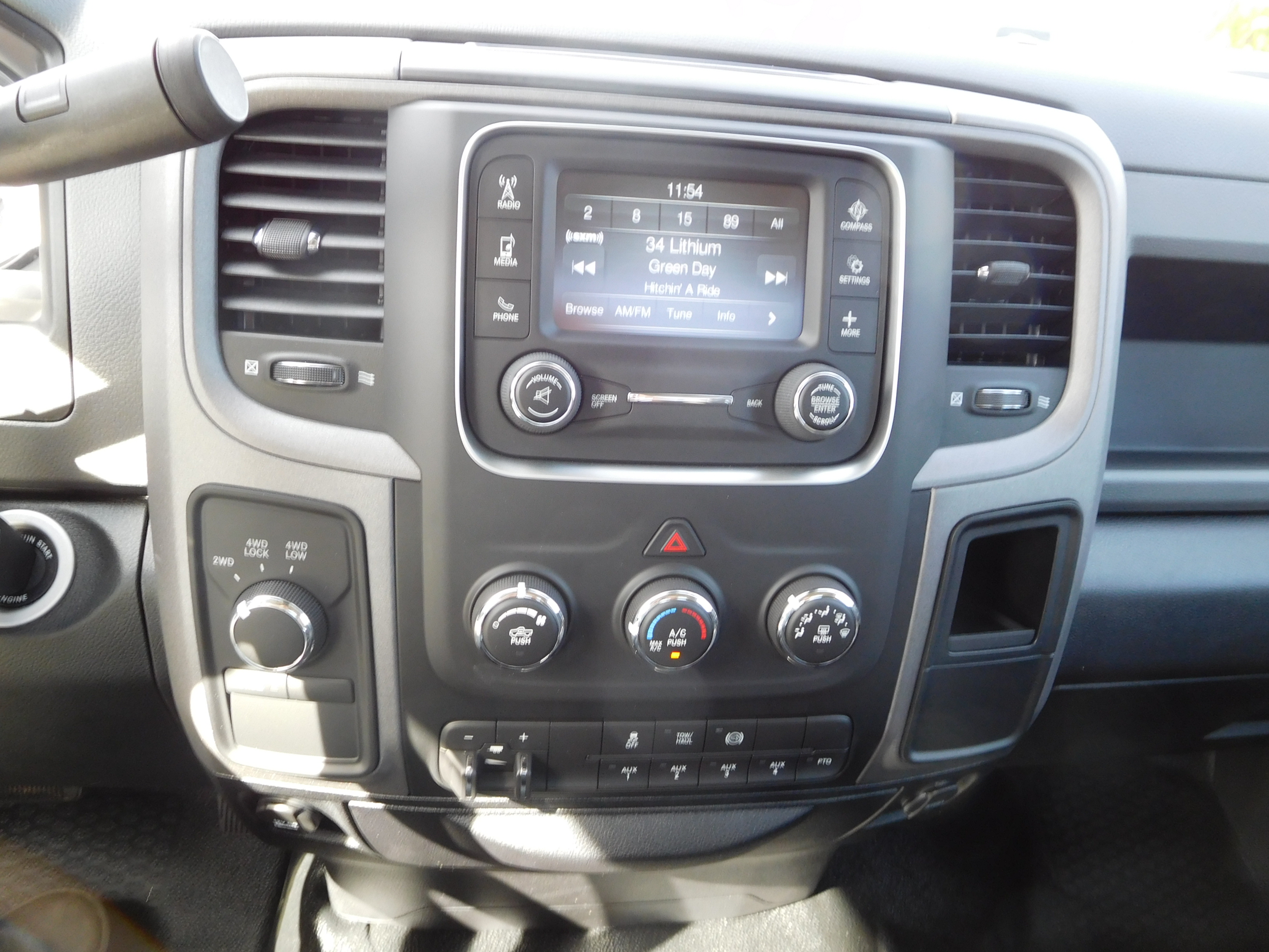 2017 Ram 5500 Regular Cab DRW 4x4, Cab Chassis #14070 - photo 13