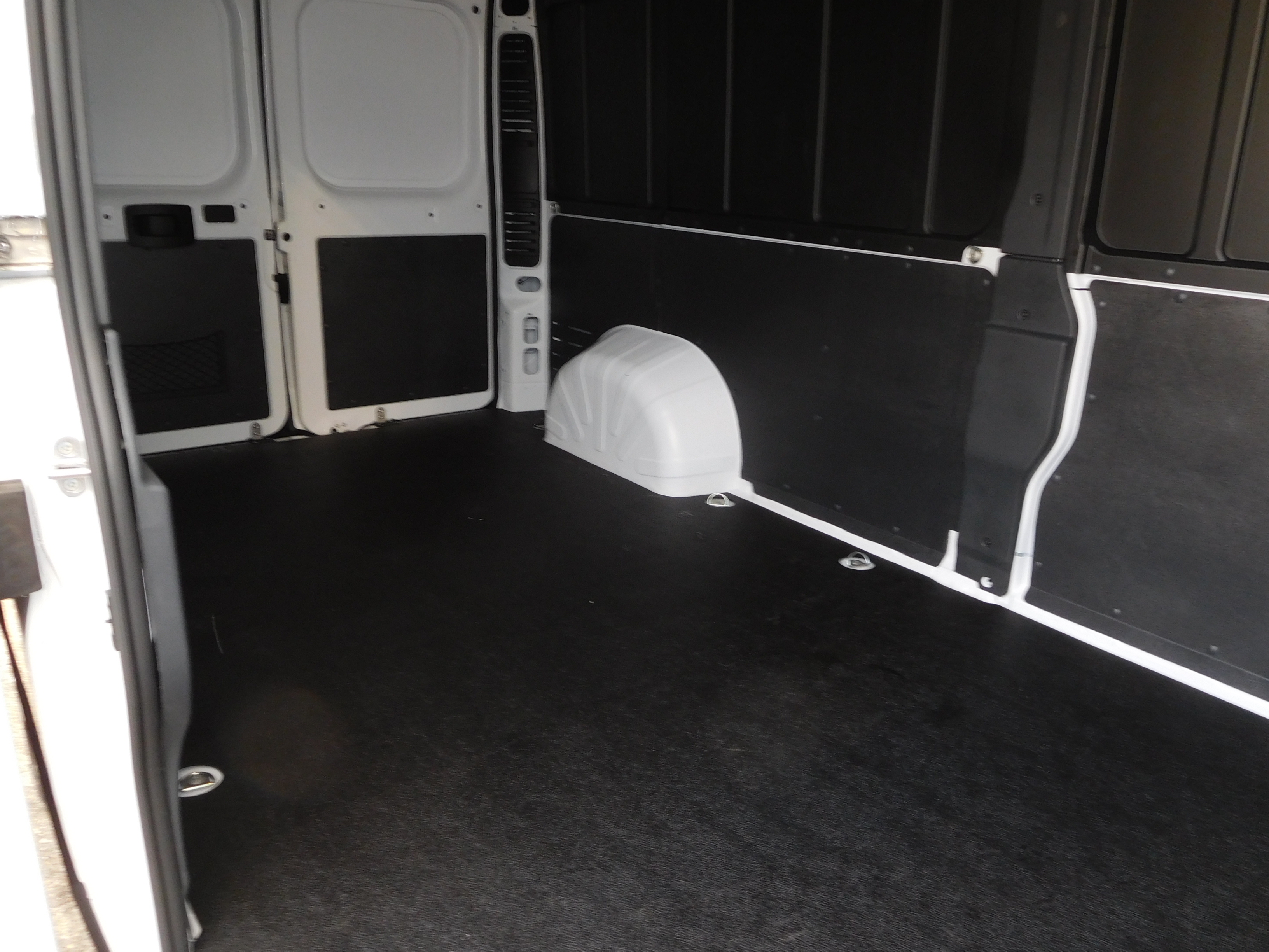2017 ProMaster 2500 High Roof, Cargo Van #14184 - photo 13
