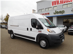 2017 ProMaster 2500 High Roof, Cargo Van #14190 - photo 1