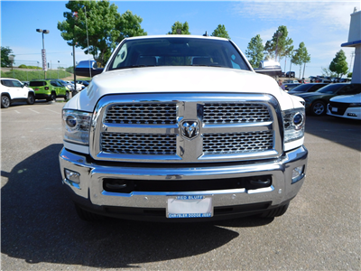 2017 Ram 2500 Crew Cab 4x4,  Pickup #14293 - photo 4