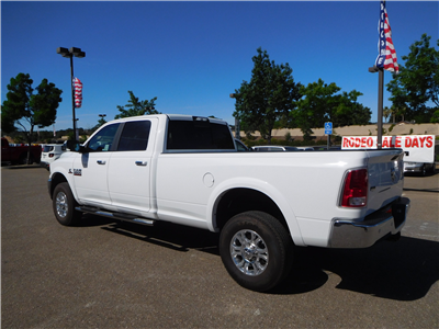 2017 Ram 2500 Crew Cab 4x4,  Pickup #14293 - photo 7