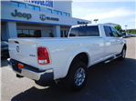 2017 Ram 2500 Crew Cab 4x4,  Pickup #14293 - photo 2