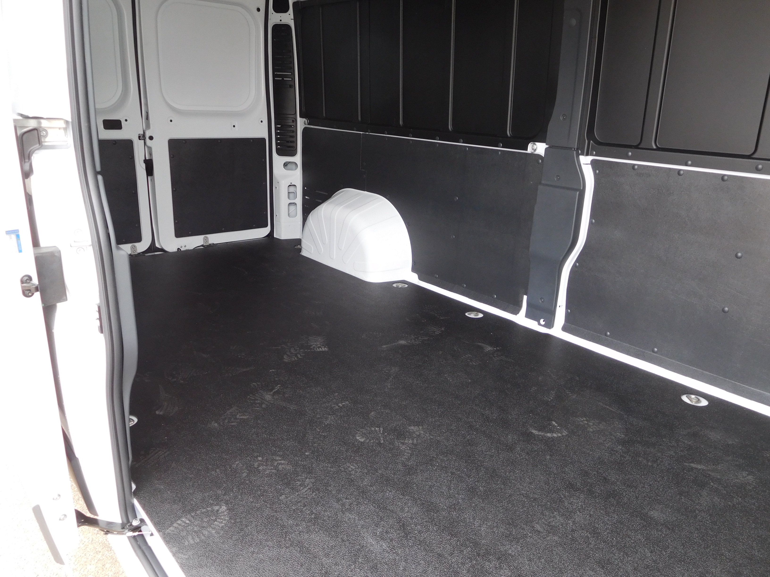 2017 ProMaster 2500 High Roof, Cargo Van #14405 - photo 11