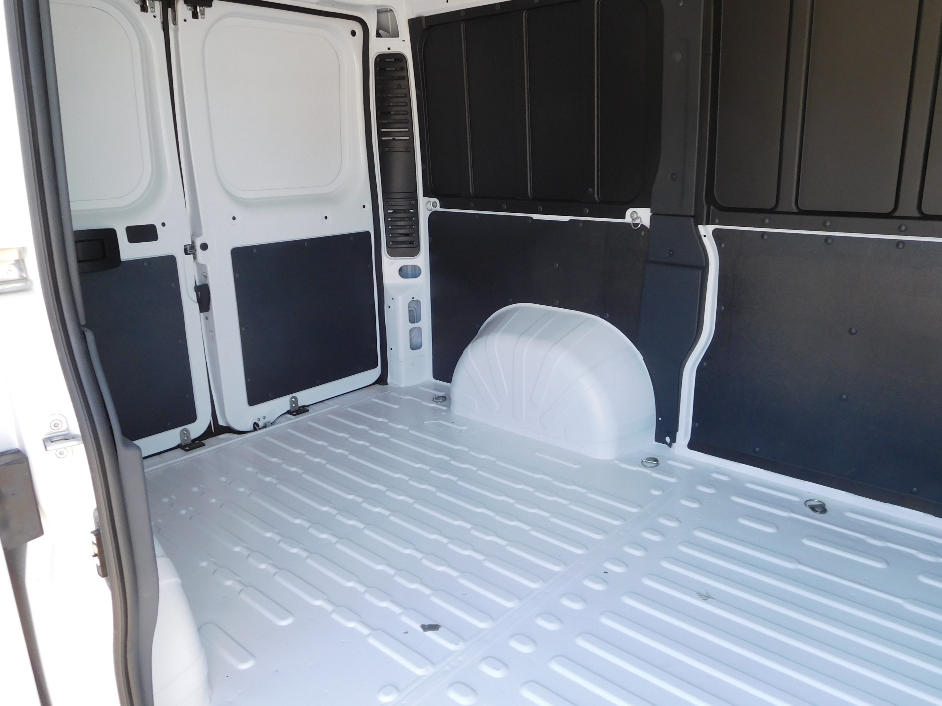 2017 ProMaster 1500 Low Roof, Cargo Van #14639 - photo 13