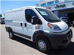 2017 ProMaster 1500 Low Roof, Cargo Van #14639 - photo 1