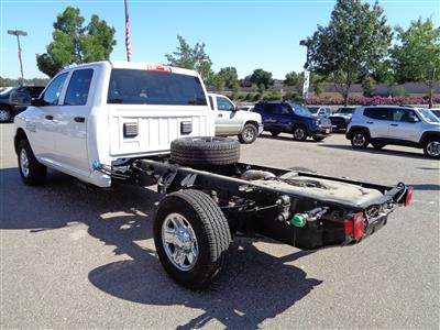 2017 Ram 3500 Crew Cab 4x2,  Cab Chassis #15012 - photo 7