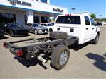 2017 Ram 3500 Crew Cab 4x2,  Cab Chassis #15012 - photo 2