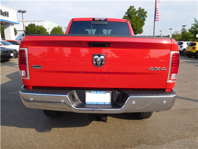 2017 Ram 2500 Crew Cab 4x4 Pickup #15097 - photo 8