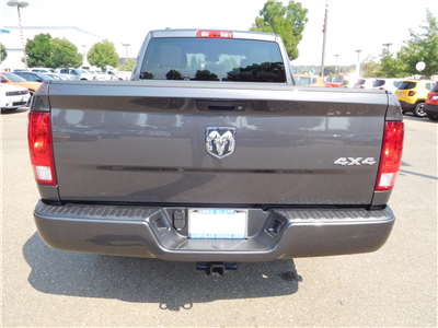 2017 Ram 1500 Quad Cab 4x4 Pickup #15151 - photo 8