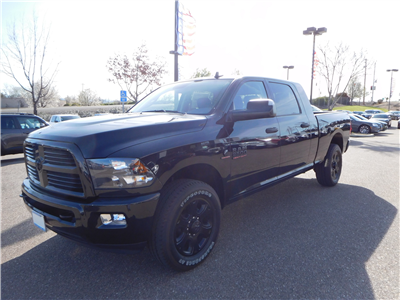 2017 Ram 2500 Mega Cab, Pickup #15168 - photo 5