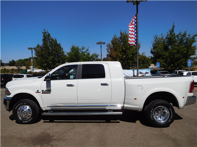 2017 Ram 3500 Mega Cab DRW 4x4, Pickup #15235 - photo 6