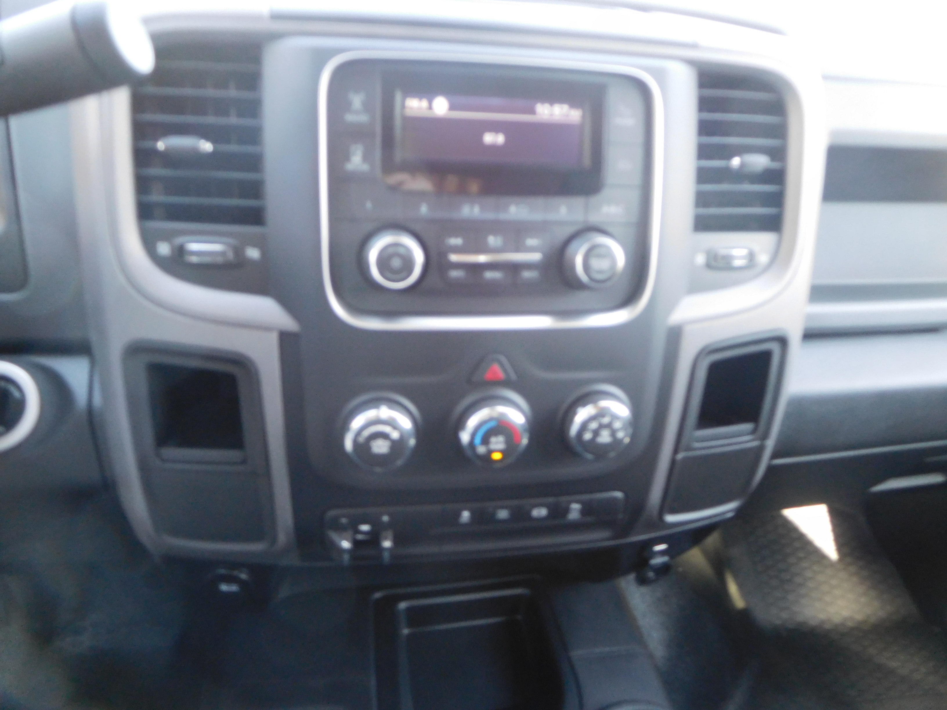 2018 Ram 2500 Crew Cab 4x4 Pickup #15240 - photo 13