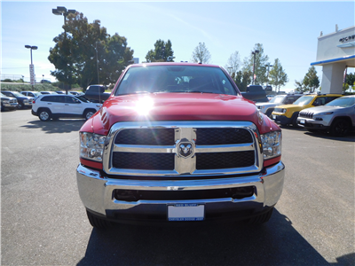 2018 Ram 2500 Crew Cab 4x4 Pickup #15240 - photo 4