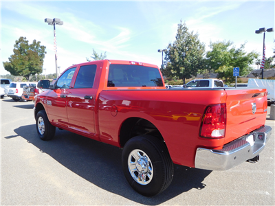 2018 Ram 2500 Crew Cab 4x4 Pickup #15240 - photo 7