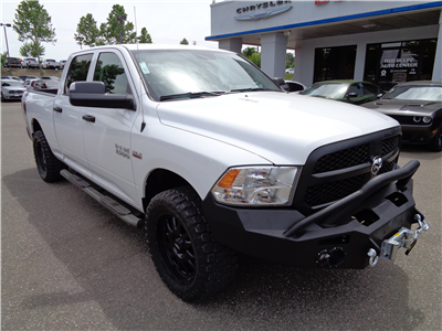 2018 Ram 1500 Crew Cab 4x4,  Pickup #15307 - photo 1