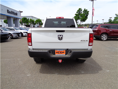 2018 Ram 1500 Crew Cab 4x4,  Pickup #15307 - photo 17