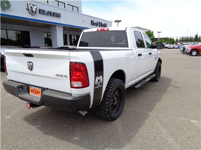 2018 Ram 1500 Crew Cab 4x4,  Pickup #15307 - photo 2